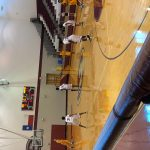 Boys Junior Varsity Basketball beats Corsicana 53 – 52