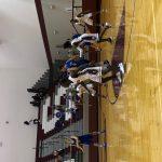 Boys Varsity Basketball falls to Lindale (Parent Night) 40 – 37