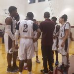 Boys Freshman Basketball beats Lindale 44 – 41