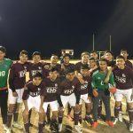 Boys Junior Varsity Soccer beats Mexia 8 – 0