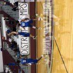 Boys Varsity Basketball falls to Jacksonville (Senior Night) 60 – 53