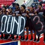 Lady Lion Basketball Regional Quarterfinal Playoff Info