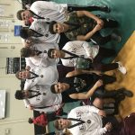 Boys Varsity Powerlifting finishes 2nd place at Kennedale Powerlifting Meet