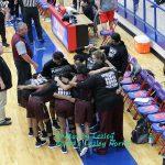 Ennis vs Temple Region III Quarterfinals
