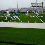 Boys Junior Varsity Soccer falls to JV District 3 – 0