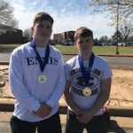 Regional Powerlifting Meet Results