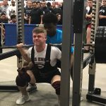 Boys Varsity Powerlifting finishes  at THSPA State Meet