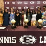 Lady Lions Basketball Banquet