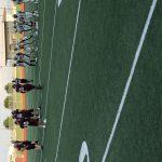 Boys Freshman Football Maroon falls to Kaufman 24 – 14