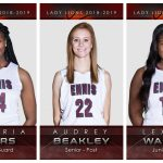 Defense Sparks Lady Lions Victory Over Kennedale