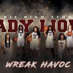 Lady Lions Knock Off 1st Place Waco University 63-55