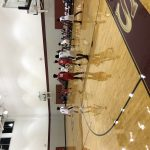 Boys Freshman Basketball falls to Terrell 48 – 40