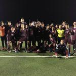 Boys Varsity Soccer shuts out Mabank 3 – 0