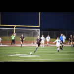 Girls Varsity Soccer Shuts Out Connally 4 – 0