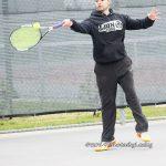 Frostbite Tennis Tournament Photos