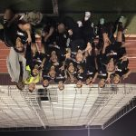 Girls Junior Varsity Soccer beats Cleburne 1 – 0