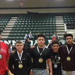 Powerlifting Results