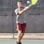 Mertz Invitational Tennis Tournament