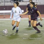 Girls Soccer vs Cleburne