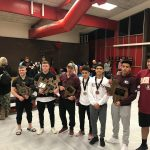 Ennis Powerlifting Team Wins the Regional Championship