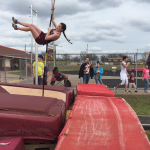 Lady Lions Track Results – Fairfield