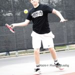 Varsity Breakout Tennis Tournament