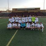 Girls Varsity Soccer ties Palestine 0 – 0