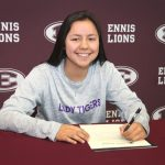 Esparza Signs With Paul Quinn College Soccer