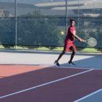 EJHS Tennis Defeats Kaufman 26-11