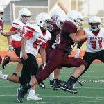 EJHS 7th Grade Football vs Forney Recap