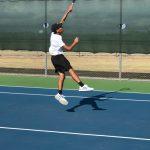 JV Lion Tennis def Cleburne 32-2