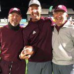 Coach Harrell gets his 200th career win as Ennis defeats Sulphur Springs 42-14