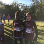 EJHS Lions District XC Results