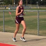 XC Ends Season at District 14-5A Championships