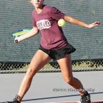Varsity Tennis falls to Frisco Lebanon Trail in Regional Semi-finals