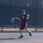 Ennis JH Tennis defeats Midlothian 30-10