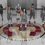 Lady Lions Fall Short vs Poteet