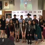 2019 Cross-Country Banquet Awards