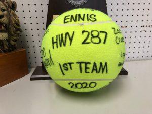 Hwy 287 Tennis Tournament: photos courtesy of Lezley Norris