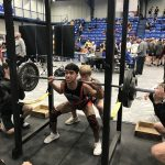 Blooming Grove Powerlifting Meet Pictures