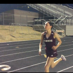 Girls Royce City Relays Results