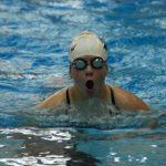 ELHS Girls Swimmers / Divers @ DeWitt Invitational