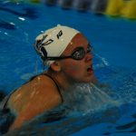 3 Swim & Dive Meets This Week for the Lady Trojans
