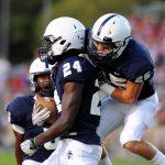 Varsity Football Opens 2014 Season at Home