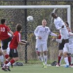 Trojan Soccer Enters Post Season