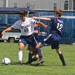 Varsity Soccer Goes 3-0 at East Lansing Invitational