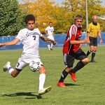 Trojans Advance to CAAC Gold Cup Championship Game