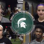 ELHS Athletic Department Announces Partnership with MSU Spartan Performance