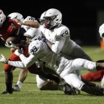 Football to Host Haslett on Friday Night