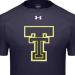 Trenton Spirit Wear Now Available On-Line